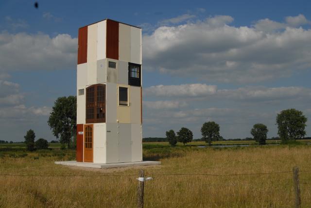 Kunst aan de maas Toren